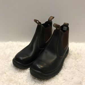 Blundstone Black Boots